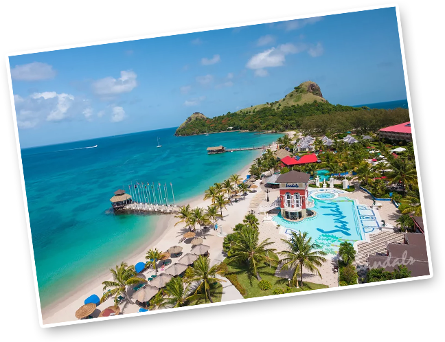 Sandals Vacation Resort