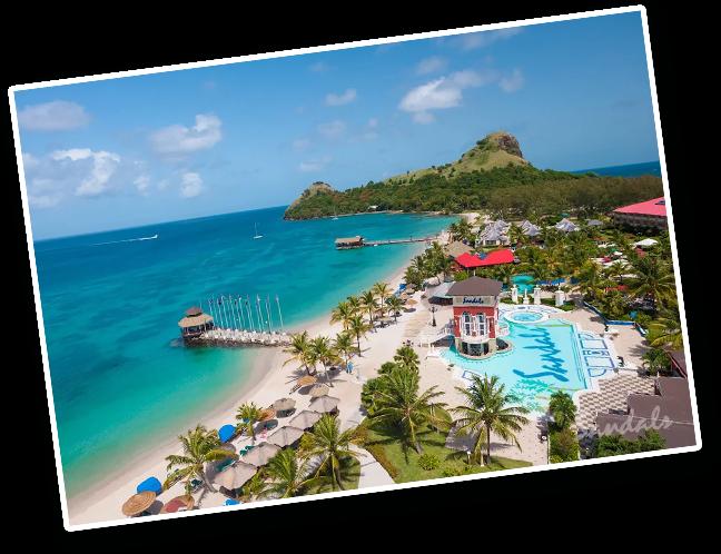 Sandals Vacation Resort