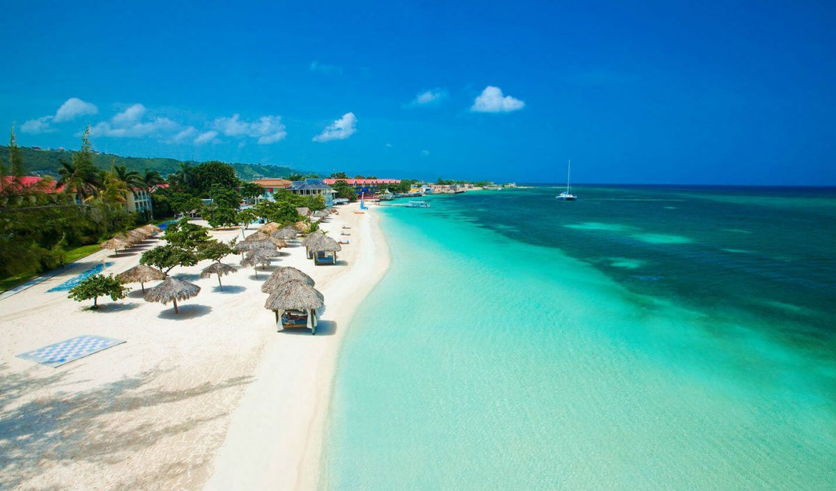 Sandals Montego Bay Resort